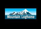 Mointain Loghome